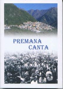 Premana canta