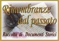 museo etnografico di premana - mostra documenti storici