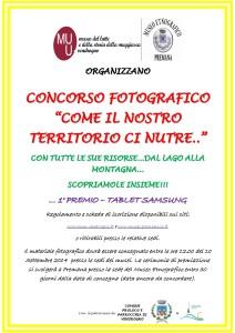concorso fotografico museo premana