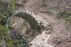 ponte vie vége - museo premana